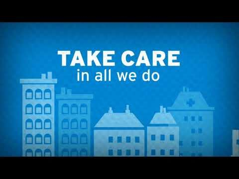 Learn about Ecolab's purpose and values